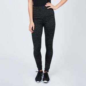 LYSSE BOUCLE GRAPHIC PRINTED HIGHWAISTED LEGGING